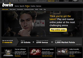 Holdem betting rules