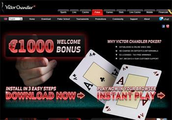 Vc Bet Casino